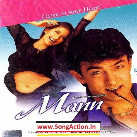 Mann Mp3 Songs Download | Hindi movie video, Mann movie, Streaming movies