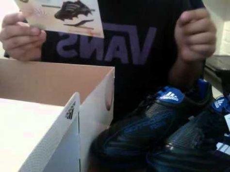 0b51d73dfc6cc Unboxing rare adidas predator x fg rugby boots. Youtube skippy1511 ...