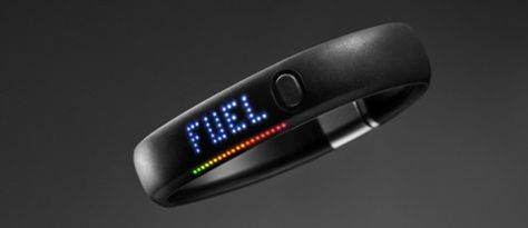 The Next Web goes hands-on with the new Nike+ FuelBand.