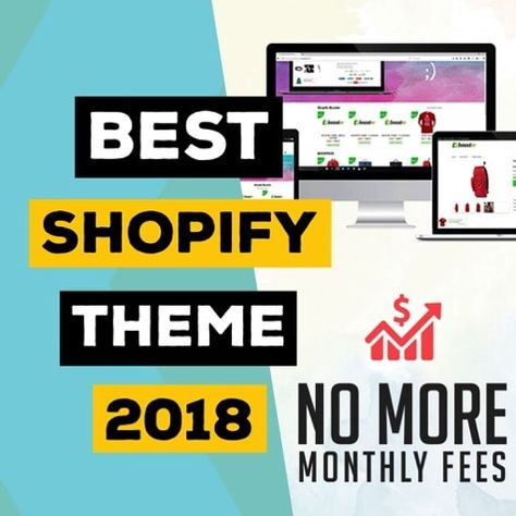 Booster Theme 2.0 Review (Best Shopify Dropshipping Theme 2019) - Nomad Grind