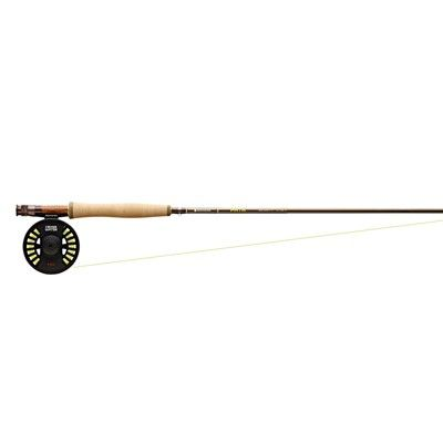 Redington Path Ii Combo Fly Rod Outfit 5 Wt 8 6 586 4 Fly Rods Fly Fishing Rods Fishing Rods And Reels