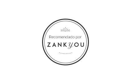 Gracias Zankyou Por El Sello De Proveedor Recomendado Dile Que