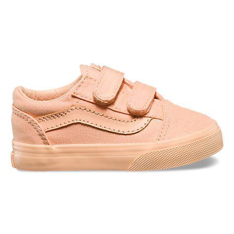 Amazon.com  Vans Toddler Chukka V Moc Shoe  Shoes  9016fee4b