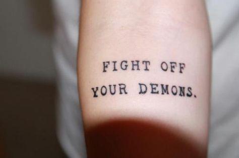 Exemplo De Frases Para Tatuagem Em Inglês Tatuagem Frases