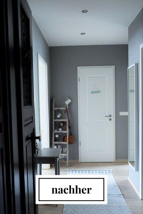Farben Für Kleine Räume.Living Warum Du Kleine Räume In Dunklen Farben Streichen