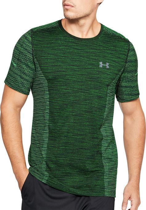 Under Armour Mens Threadborne Seamless t-Shirt