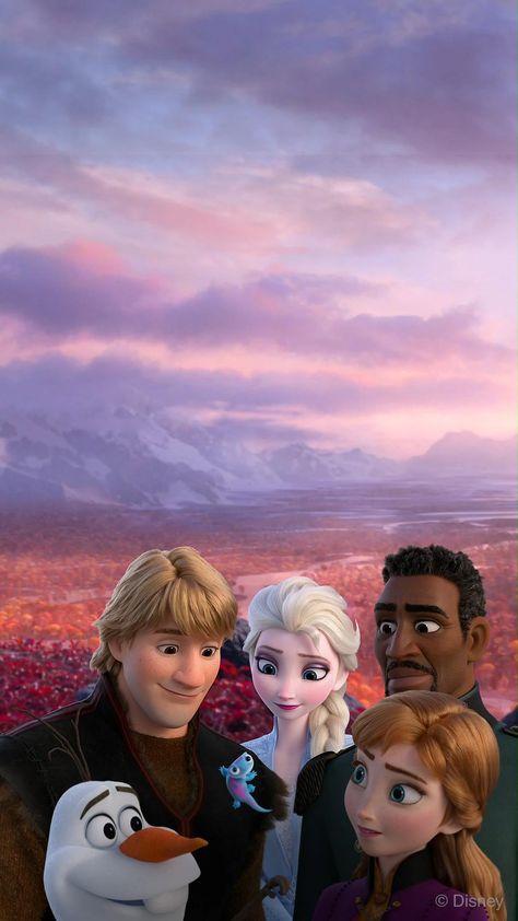 Lass dich in die zauberhafte Welt von Arendelle entführen und höre jetzt all deine Lieblingslieder von Disney Die Eiskönigin in einer Playlist! ❄⛄👸🎶