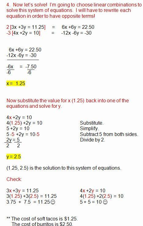 15 Algebra 2 Problems Algebra 2 Problems 15 Algebra 2 Problems