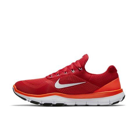 730e0f08710e2 Nike Free Trainer V7 Men s Training Shoe Size 12 (Red) - Clearance Sale