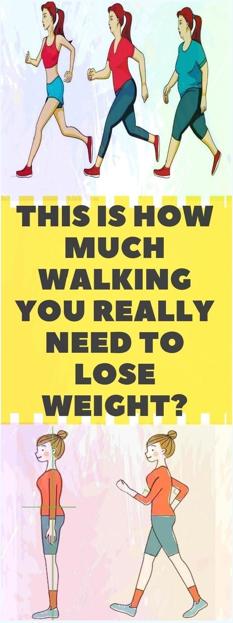 THIS IS HOW MUCH WALKING YOU REALLY NEED TO LOSE WEIGHT? ? My Life My Health#health #fitness #healthandfitness #muchwalkingloseweight