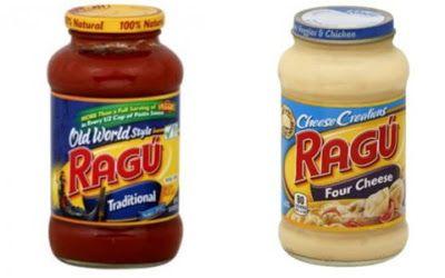 image relating to Ragu Printable Coupons known as Clean #Coupon ~ Help you save $0.75/2 Ragu Pasta Sauce Discount coupons