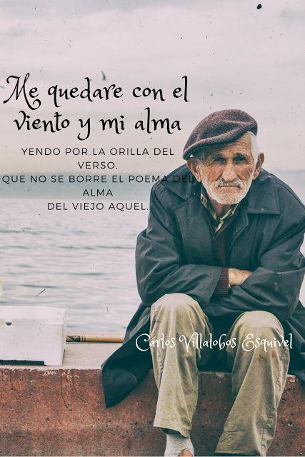 Entre Los Versos De Carlos: Mi alma en una noche quieta