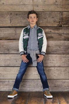 Junior Boys Clothes - February 23 2019 at