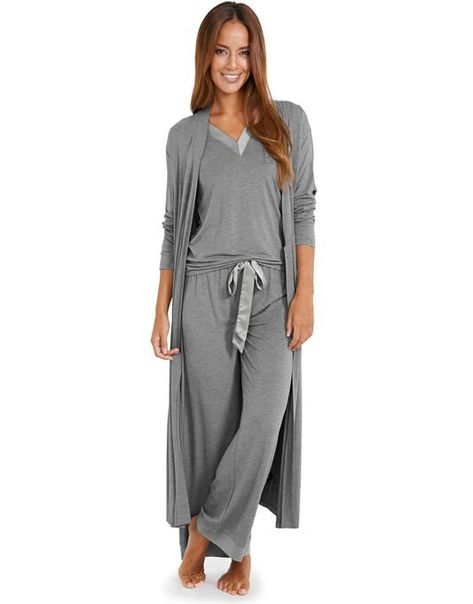 figleaves Camelia Soft Touch PJ Set