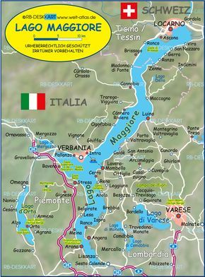 Map Of Italy Divided By Regions With Most Famous Sights In Each