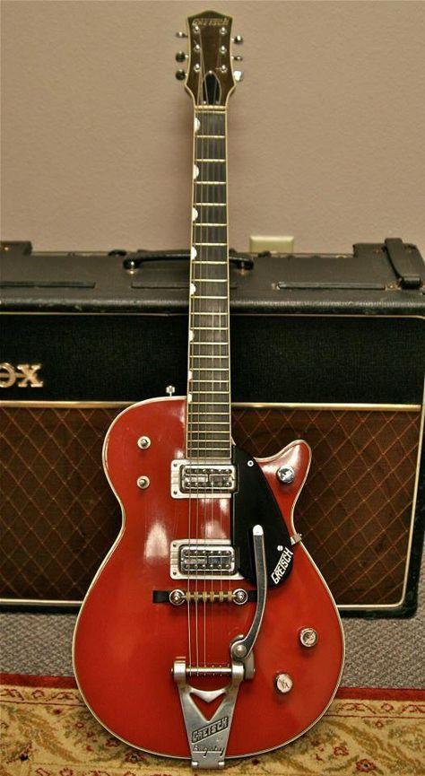 15 Great Gretsch Guitar Green Gretsch Guitar Accessories #guitarspotter #guitarlover #gretschguitars