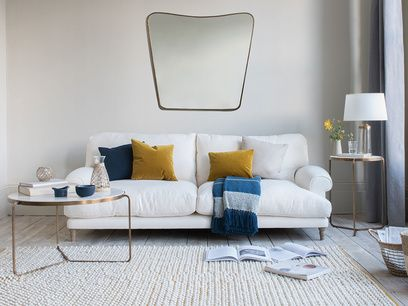 Slowcoach Sofa With Images Comfy Sofa Sofa Furniture