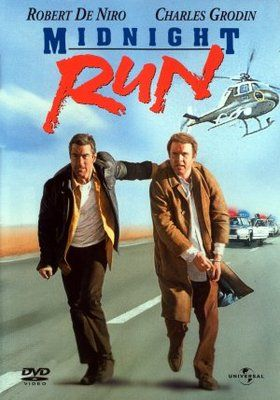 Midnight Run Poster Id 638289 Action Movie Poster Movie Posters Iconic Movies