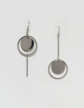 Asymetryczne Kolczyki Strona 2 Allegro Pl Wiecej Niz Aukcje Najlepsze Oferty Na Najwiekszej Platformie Handlowej Drop Earrings Earrings Pieced Earrings