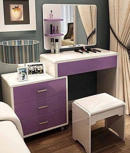 70 Modern Dressing Table Design Ideas For Small Bedroom Interior