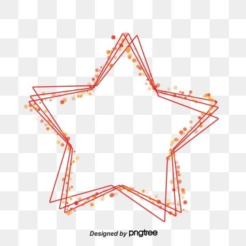 Stars Border Vector Ai Cartoon Png Transparent Clipart Image And Psd File For Free Download Vector Border Clip Art Line Illustration
