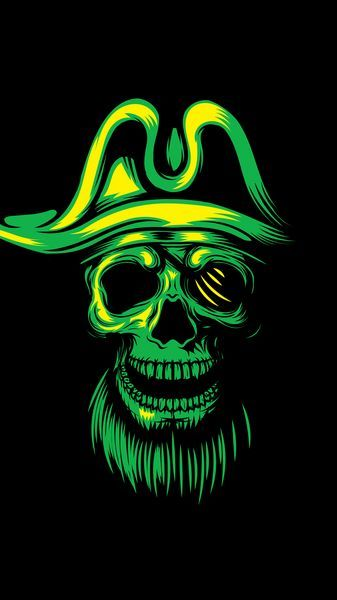 Skull Wallpaper 409 Skull Wallpaper Hd Skull Wallpapers Best Wallpapers Android