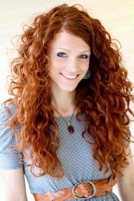 30 Lange Lockige Rote Frisuren Lockige Lange Rote Merida Locken Haarfarbe Hairstyle Hairstyles N Lockige Frisuren Frisur Rot Frisuren Fur Schwarze Haare