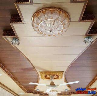 احدث تصميمات جبس اسقف 2020 Small House Front Design House Front Design Ceiling Design