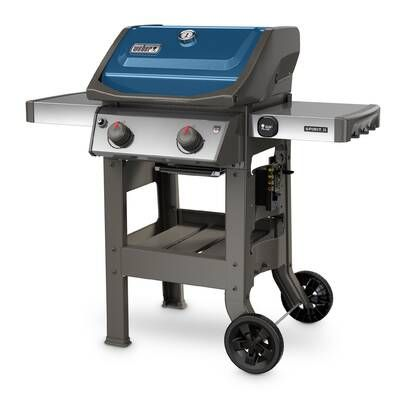 Rock Solid Simplicity 4 Person 13 Jet Plug And Play Hot Tub Natural Gas Grill Best Gas Grills Gas Grill
