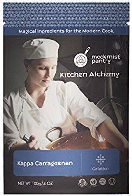 Amazon Com Pure Kappa Carrageenan Vegan Cheese Non Gmo Vegan Ou Kosher Certified 100g 4oz Grocery Gourmet Vegan Cheese Carrageenan Homemade Jam