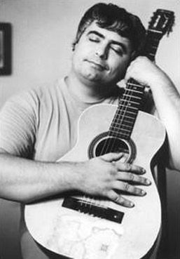 About - The Official Daniel Johnston Web Site - Hi, How Are You?