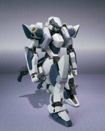 Arbalest Action Figure Bandai Robot Spirits Full Metal Panic FROM JAPAN
