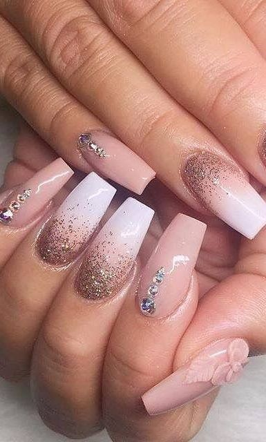 51 Phenomenal Ombre Nail Art Designs Ideas For This Year Page