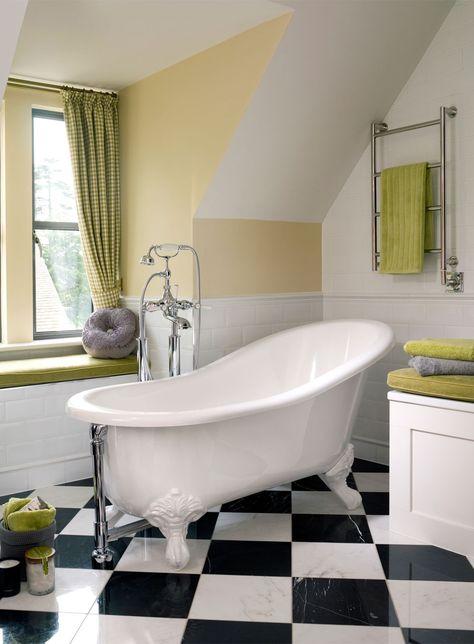 Victoria and Albert SHR-N Shropshire Freestanding Tub