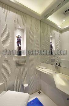 bathroom designs by mahesh punjabi associates image 5 maheshpunjabiassociates interiorupdates interiortrends interiordesign mumbai interior - Bathroom Designs In Mumbai