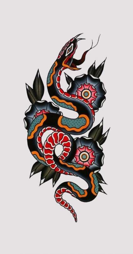 18 Ideas For Drawing Tattoo Old School Beautiful