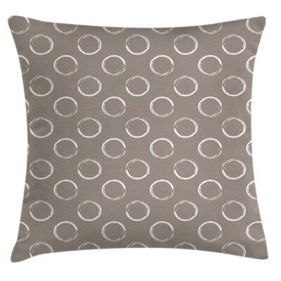 Geometric Throw Pillow East Urban