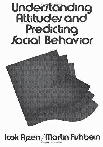 Ebook Download Free Understanding Attitudes And Predicting Social