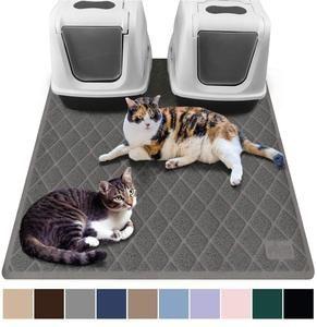 Easy Ways To Learn How To Litter Train A Kitten Petsium Cat Litter Mat Best Cat Litter Cat Paws