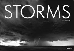 Storms: Mitch Dobrowner $50.00 Mitch Dobrowner has been chasing storms since 2009, traveling throughout Western and Midwestern America to capture nature in its full fury. Making photographs in the tradition of Ansel Adams, to the highest standard of craftsmanship, Dobrowner creates extraordinary black-and-white images of monsoons, tornados and massive thunderstorms conjure awe and wonder.