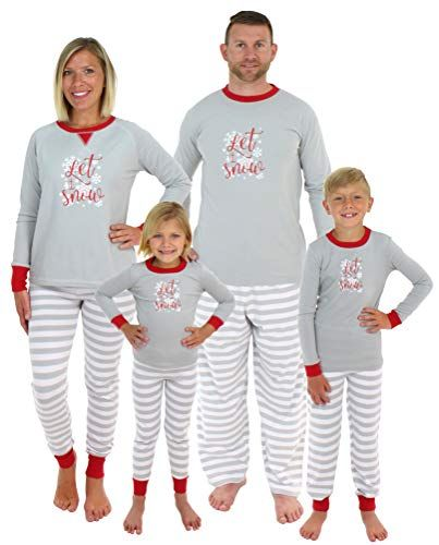 Family Christmas Pajamas 2019.Mad Dog Concepts Matching Set Family Christmas Holiday Pj