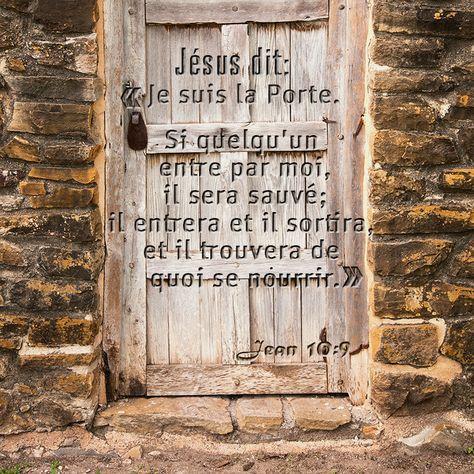 Nouveau Testament: Évangile de saint Jean