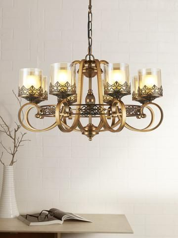 Marville 8 Lamp With Images Chandelier Decor Contemporary