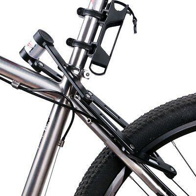 Sponsored Ebay Bike Bicycle Lock Safety Black Latch Cycling