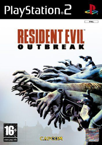 Resident Evil Outbreak Ps2 Iso Free Downloadfree Download Resident