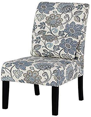 Amazon Com Ashley Furniture Signature Design Sesto Accent Chair