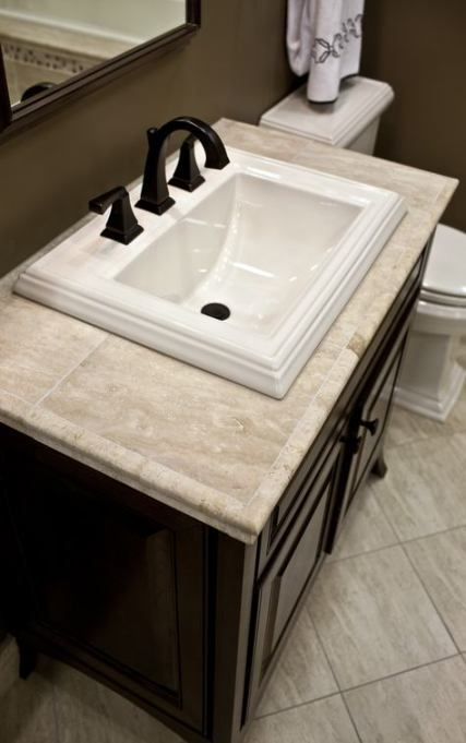 Super Bathroom Sink Diy Vanity Counter Tops Ideas Diy Bathroom