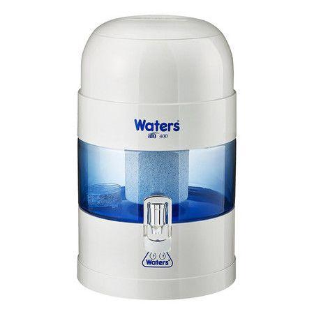 Waters Co Bio 400 5 25l Bench Top Alkaline Water Filter White Grey Sent Separately In 2020 Best Water Filter Alkaline Water Filter Water Filter
