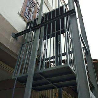 Pt Sinartech Beton Perkasa Produk Dan Jasa Konstruksi Lift