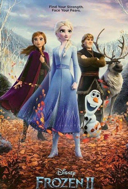 Ver Frozen 2 Pelicula Completa Online Hd 2019 Frozen 2 Pelicula Imagenes De Frozen Frozen
